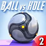 Ball vs hole 2 Symbol