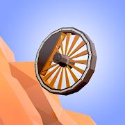Wheel`s Fall icône
