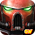 Warhammer 40000: Regicide icon