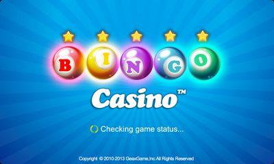 Bingo World screenshot 1