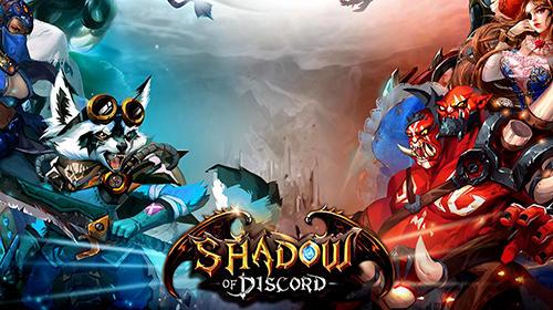 Shadow of discord: 3D MMOARPG Screenshot