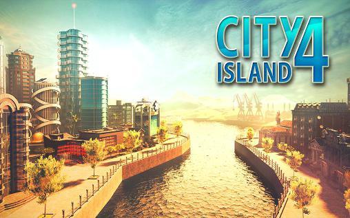 City island 4: Sim town tycoon скриншот 1