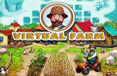 логотип Виртуальная Ферма