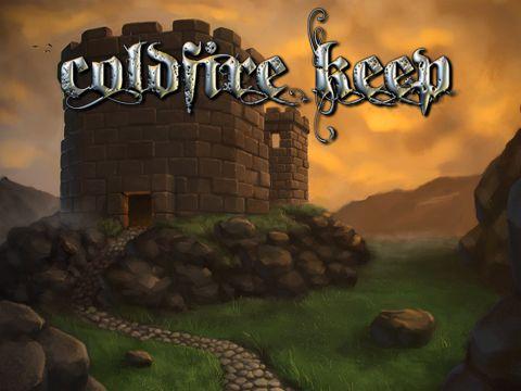logo Coldfire keep