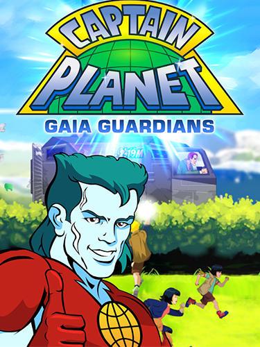 Captain Planet: Gaia guardians Screenshot