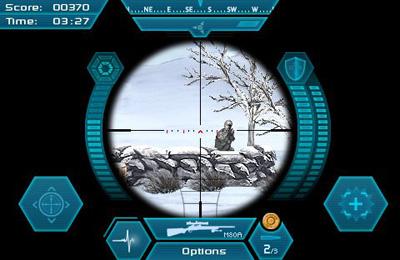 Scharfschützen Simulation