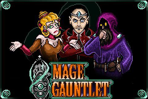 logo Magischer Handschuh