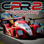 Classic prototype racing 2 Symbol