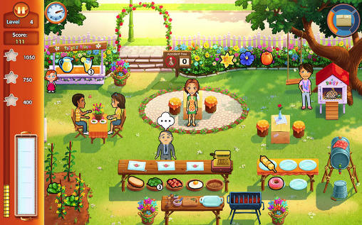 Delicious: Emily's home sweet home für Android