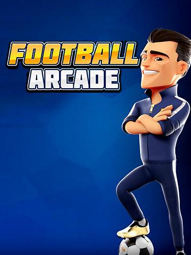 Football arcade Screenshot