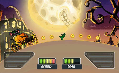 Time bomb race für Android