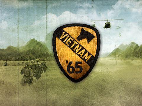 logo Vietnam '65