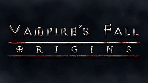 Vampire's fall: Origins Screenshot