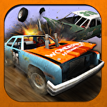Demolition derby: Crash racing Symbol