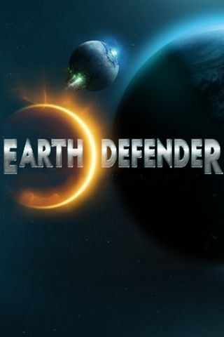 标志Earth defender