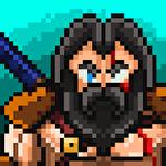 Gladiator rising: Roguelike RPG Symbol