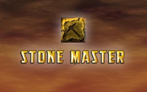 Stone master Symbol