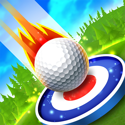 Super Shot Golf Symbol