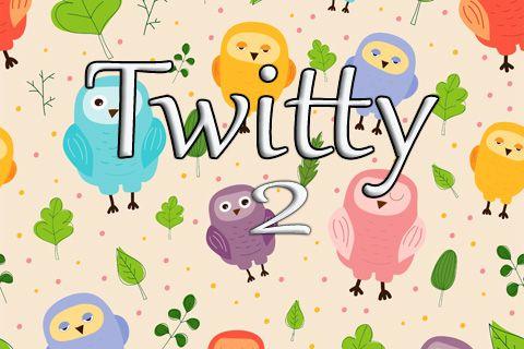 logo Twitty 2