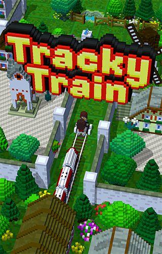 logo Train sur la route