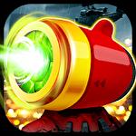 Tower defense: Battle zone Symbol