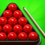 Real snooker 3D іконка