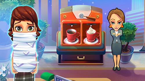 Arcade Mary le chef: Cooking passion für das Smartphone