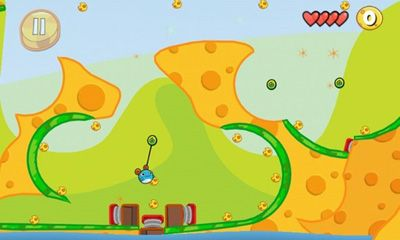 Bouncy Mouse para Android