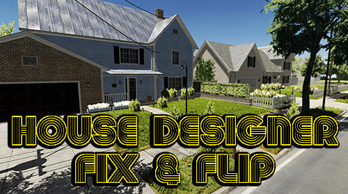 House designer: Fix and flip скриншот 1