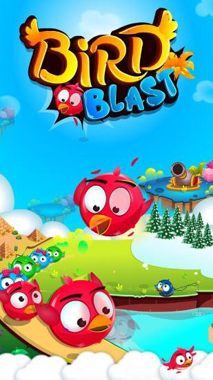 Bird blast: Marble legend Symbol