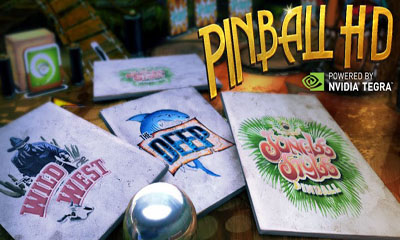 Pinball HD screenshot 1