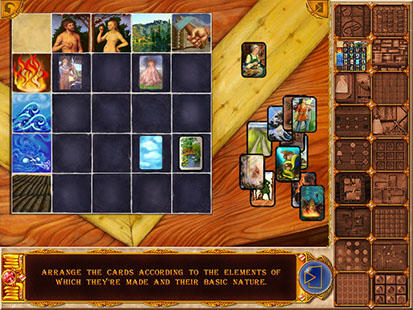 Magic encyclopedia: Moonlight para Android
