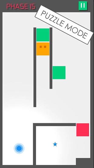 Arcade The dot für das Smartphone