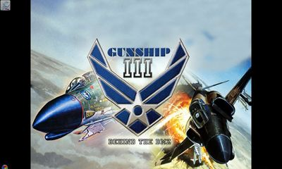 Gunship III Screenshot