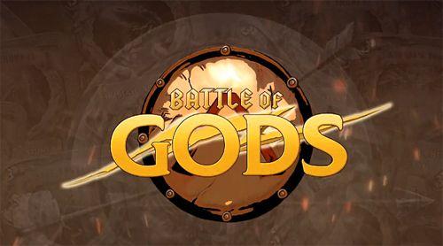 логотип Битва богов: Возвышение