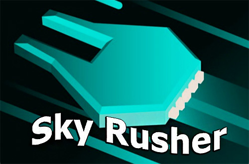 Sky rusher icône