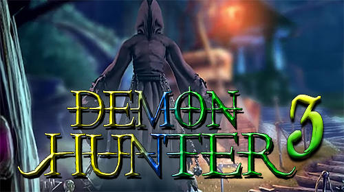 Demon hunter 3 Screenshot
