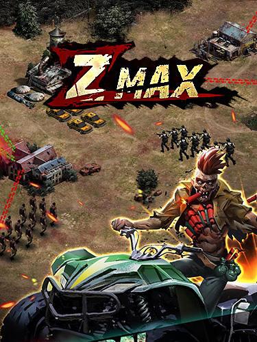 Z Max Symbol