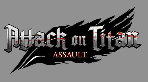 Attack on titan: Assault скриншот 1