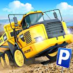 Quarry driver 3: Giant trucksіконка