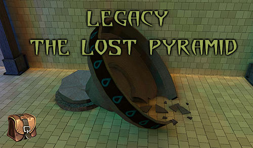 Legacy: The lost pyramid Screenshot