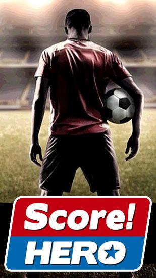 Score! Hero screenshots