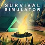 Survival simulator icono