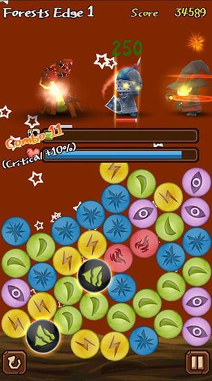 Puzzle and magic screenshot 4