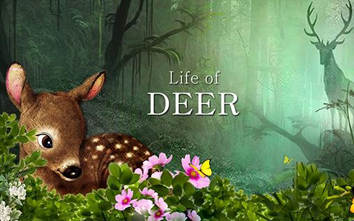 Life of deer captura de tela 1