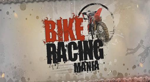 Bike racing mania screenshots