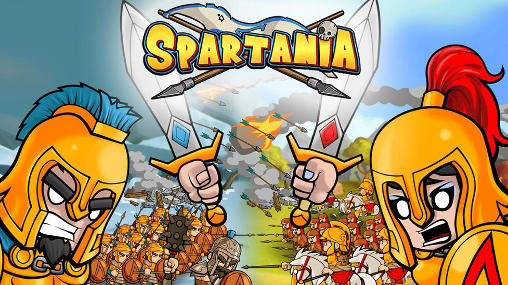 Spartania: The spartan war screenshot 1
