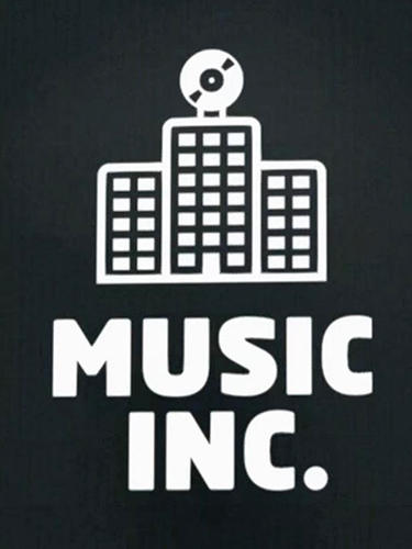 скріншот Music Inc