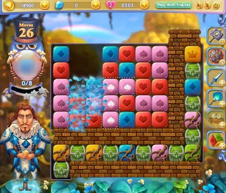Wonderland epic für Android