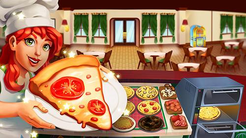 Arcade My pizza shop 2: Italian restaurant manager game für das Smartphone